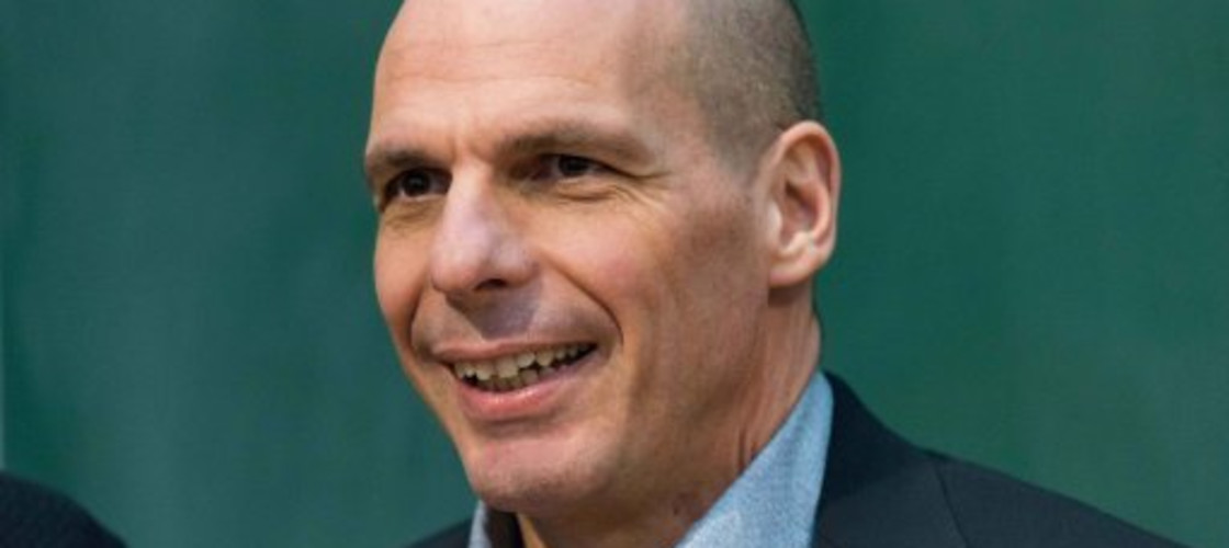 "The Prime Minister is ""sleepwalking into disaster"" Yaris Varoufakis has said."