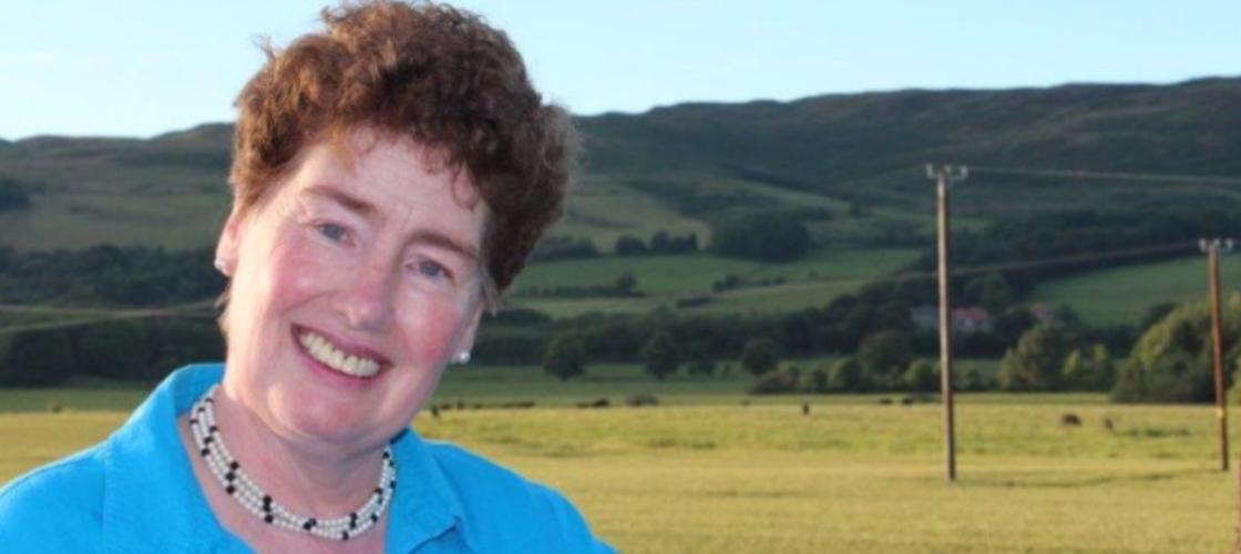 Mary Lockhart