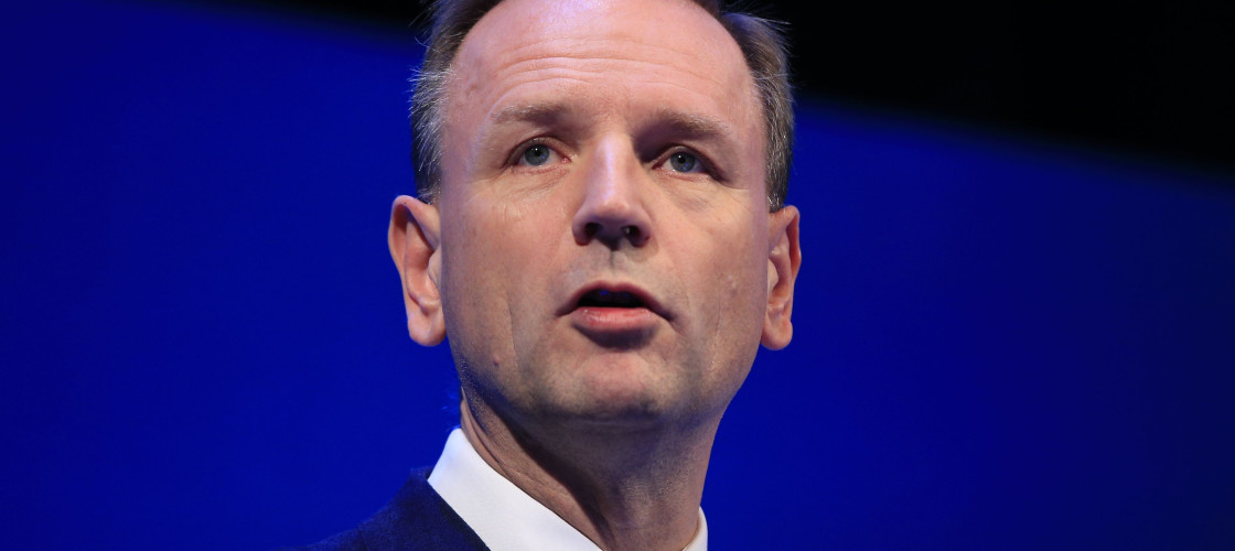 Simon Stevens warned that Brexit could be 'very dangerous' for the NHS