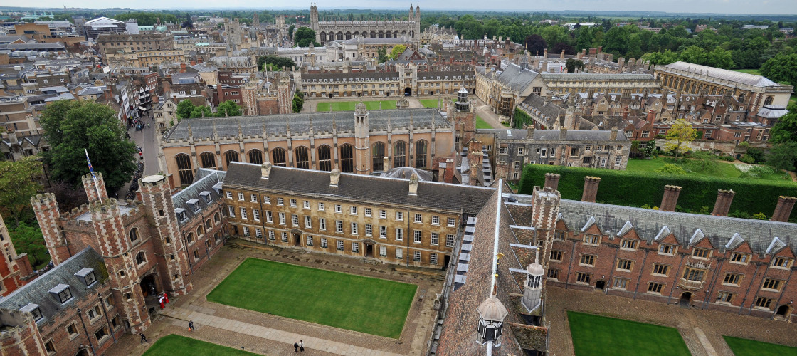 Former spy chiefs have cut ties with the Cambridge spy seminars