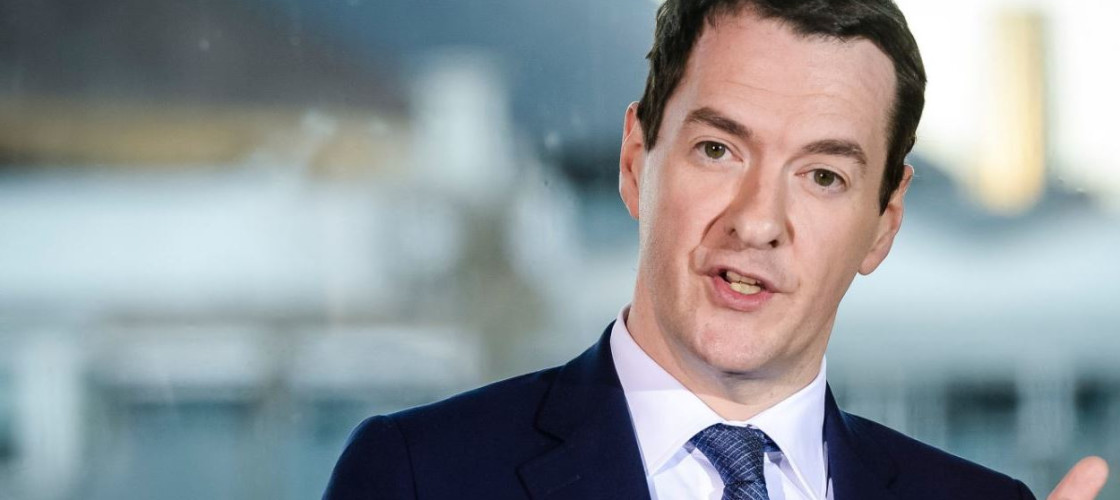 George Osborne meets investment bank bosses to discuss Brexit fallout ...