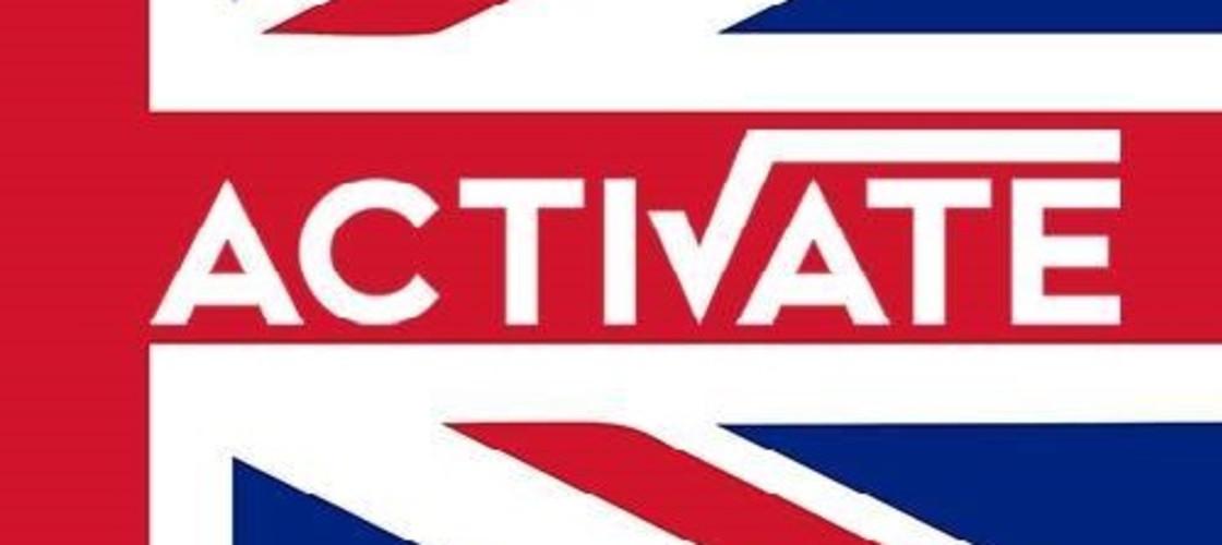 Activate UK