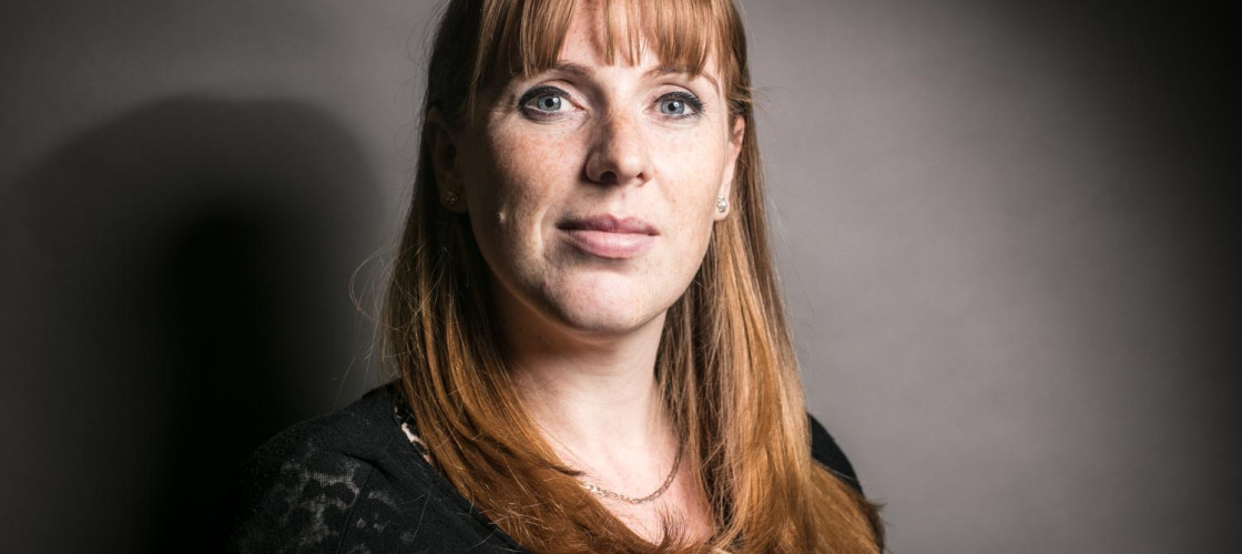 Angela Rayner became Shadow Education Secretary in July 2016
