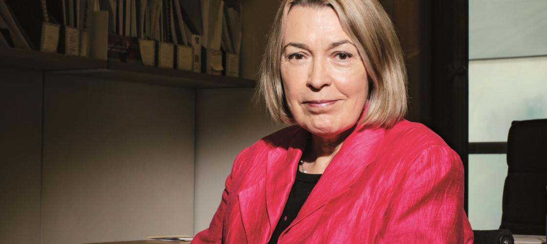 Shadow Health minister Barbara Keeley