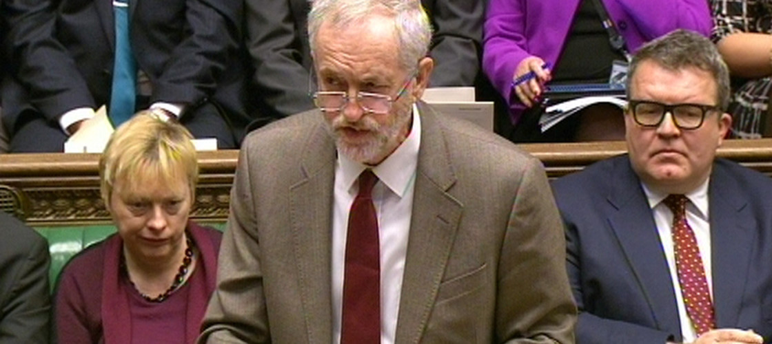 Pro-Brexit Labour MPs have criticised Jeremy Corbyn