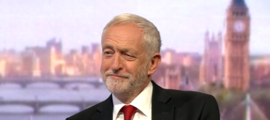 Jeremy Corbyn: We're ready for another election 'any time ...