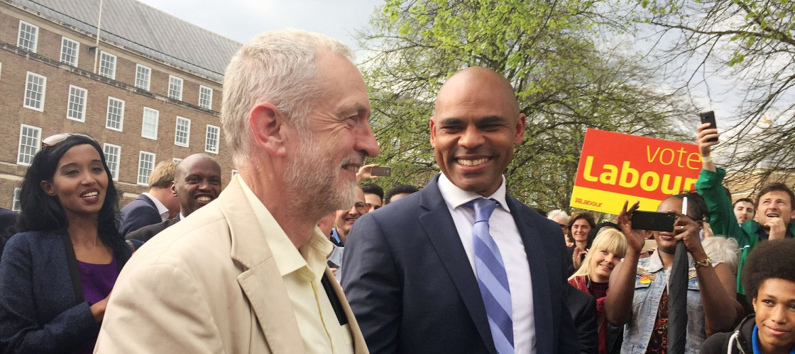 Labour s marvin rees victorious in bristol mayoral contest