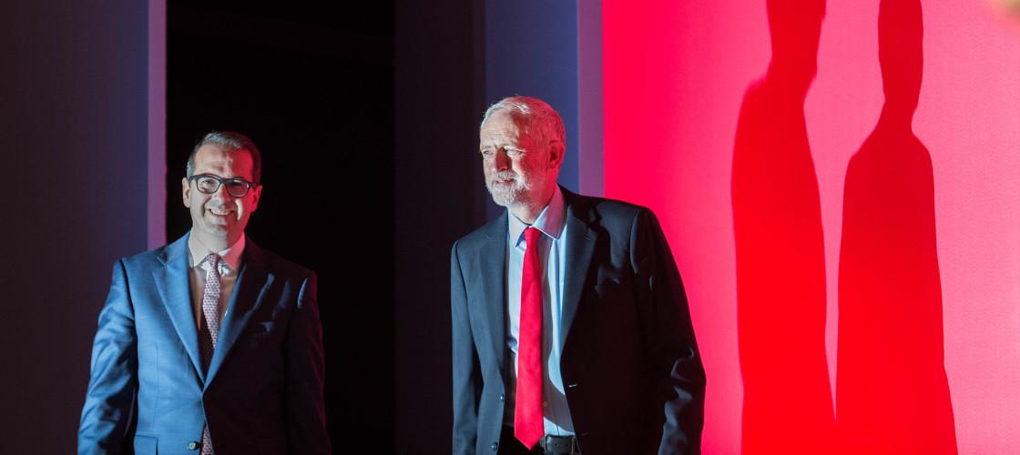 Corbyn Owen Smith