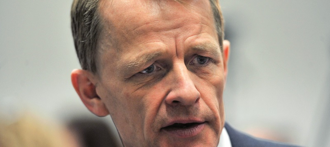 Former education minister David Laws