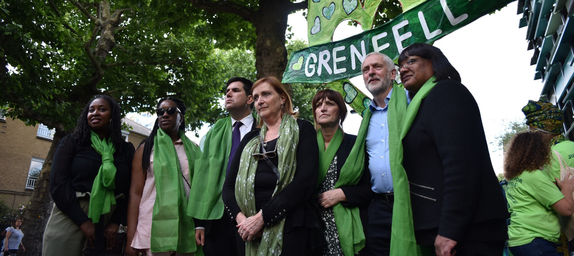 Grenfell Labour