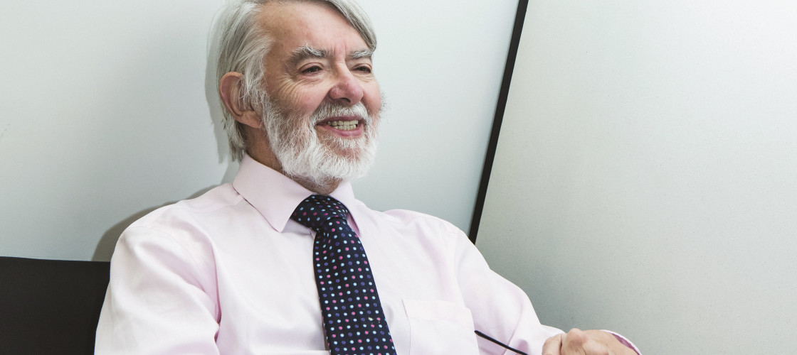 Paul Flynn sacked