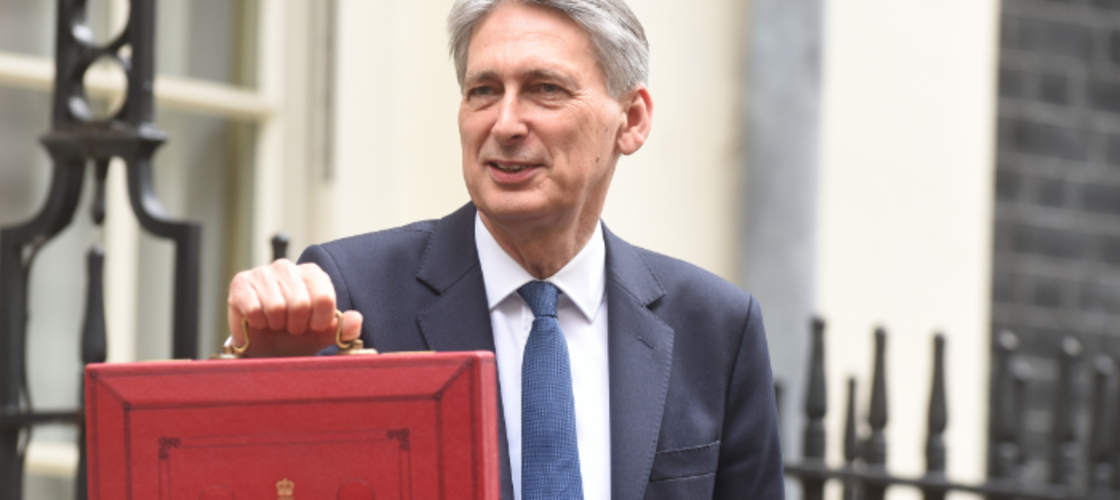 Philip Hammond announced the so-called millennials railcard at the Budget last autumn