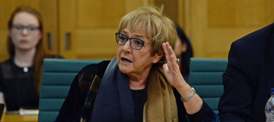 Image result for Margaret Hodge