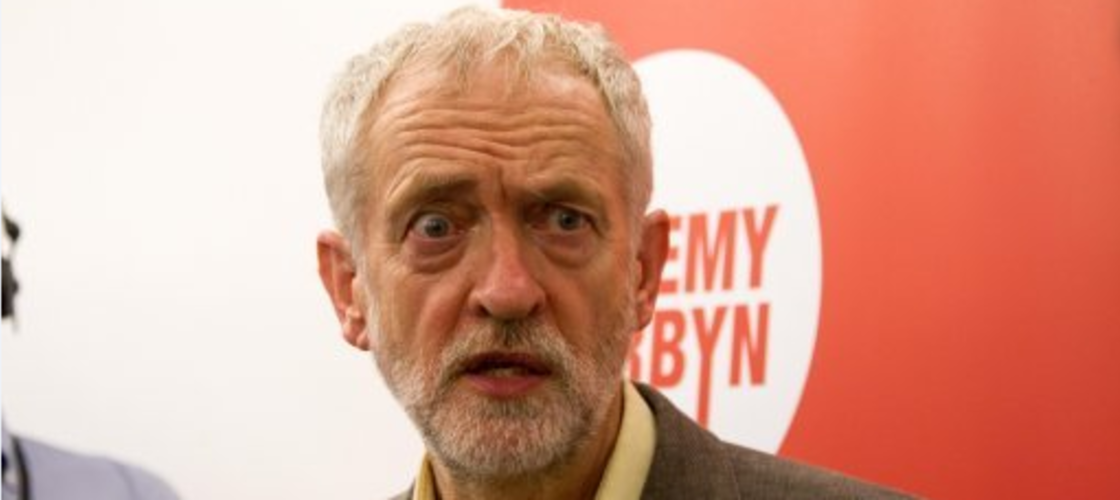 Jon Lansman criticises Jeremy Corbyn