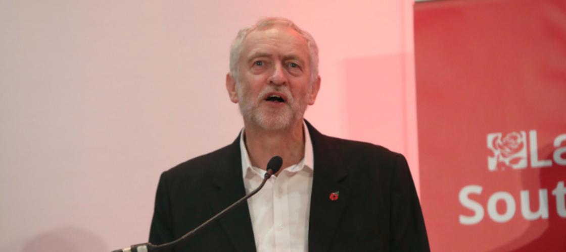 Jeremy Corbyn Yav Vashem invitation