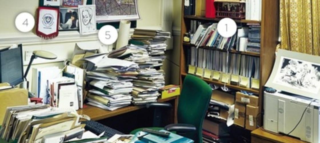 Jeremy Corbyn's office