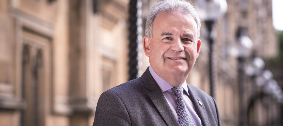 Julian Lewis was chair of the Defence Committee, 2015-2017