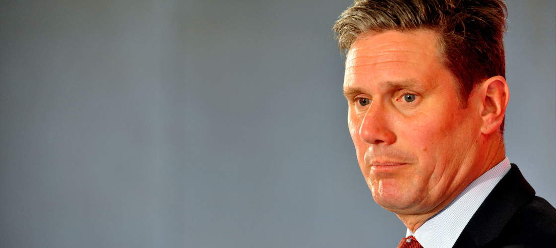 Labour's Brexit spokesperson Keir Starmer demands Commons scrutiny on Brexit