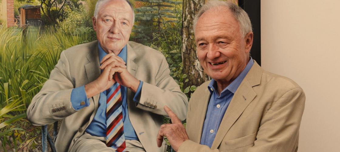 Ken Livingstone anti-Semitism row