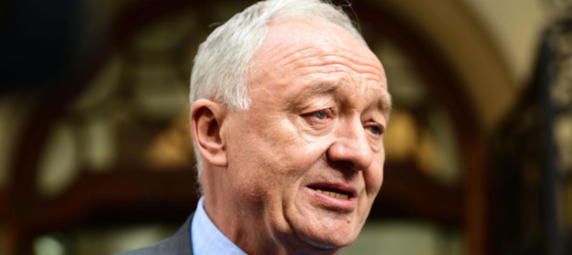 Ken Livingstone disciplinary hearing