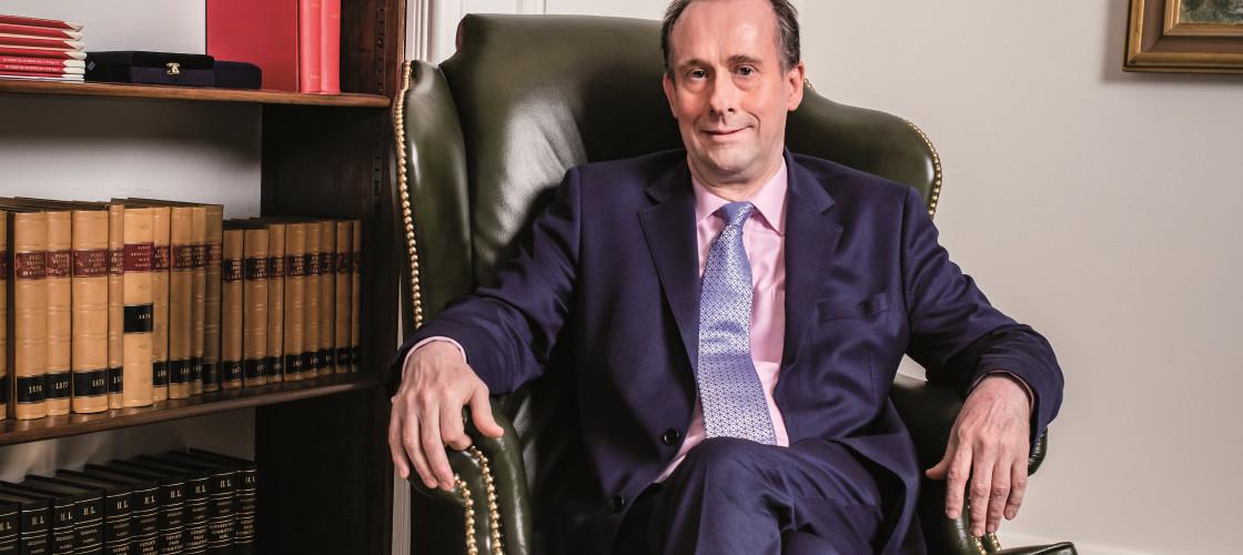 Lord Callanan Brexit