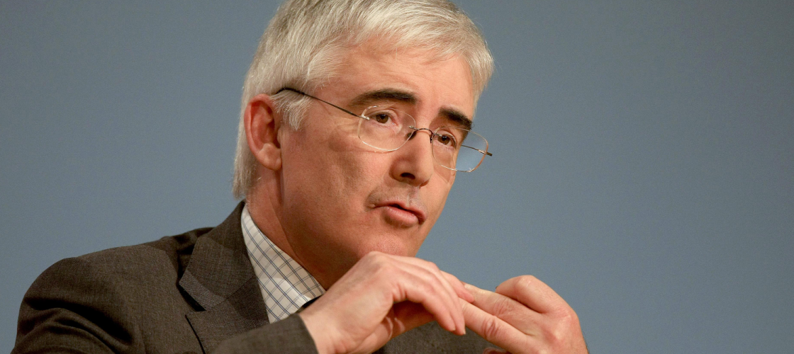 Conservative peer Lord Freud