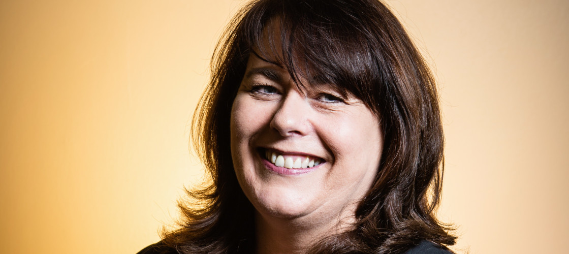 Michelle Gildernew is the MP for Fermanagh and South Tyrone