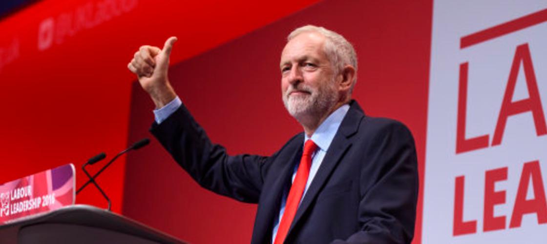 Corbyn NEC