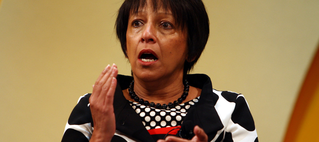 Baroness Falkner has warned businesses will leave the UK soon if an access deal is not promptly agreed.
