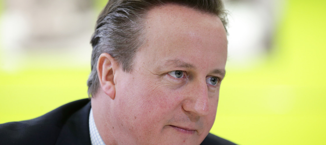 David Cameron's position could be at risk