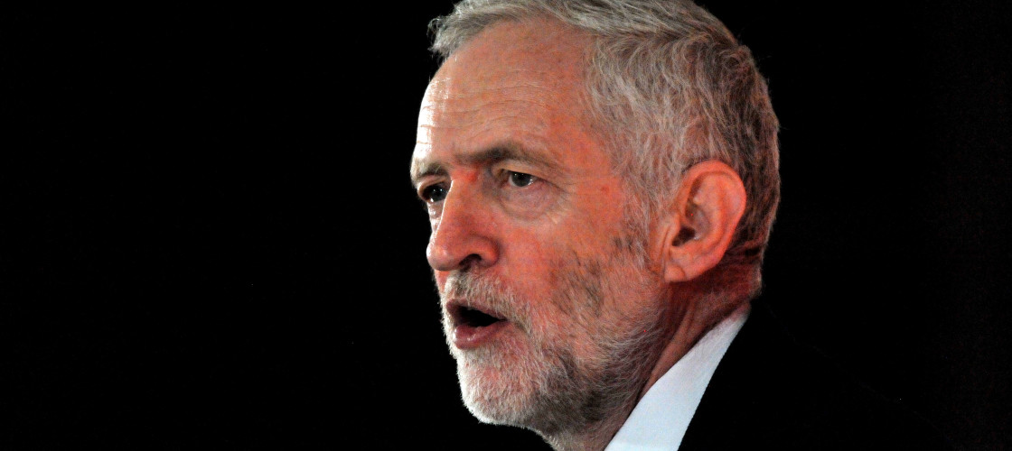 Jeremy Corbyn appears to have overstated his earnings