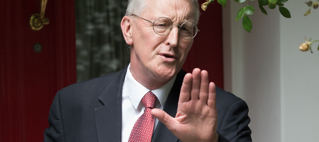 Hilary Benn has called on the Brexit Secretary to give more clarity on what the UK wants from Brexit.