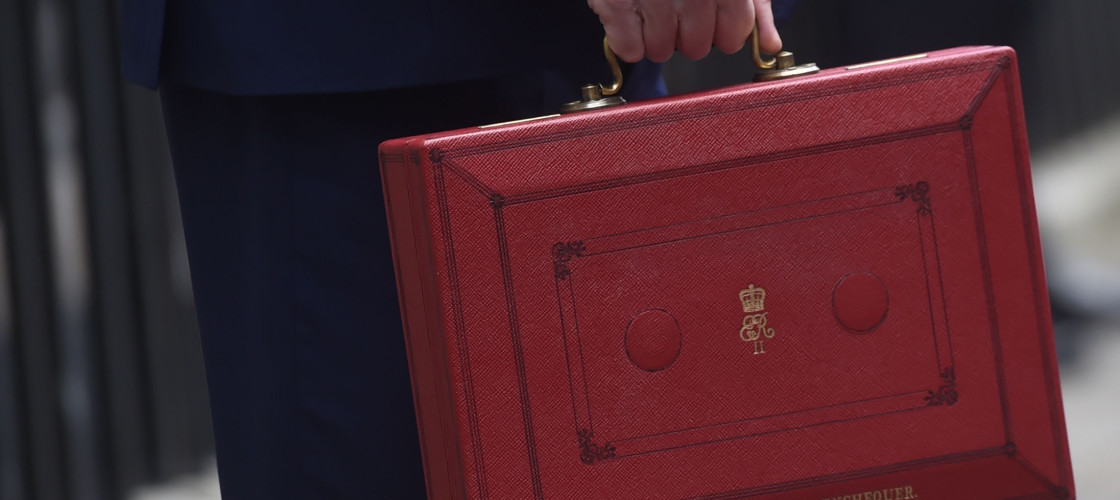 Philip Hammond will deliver his Budget tomorrow