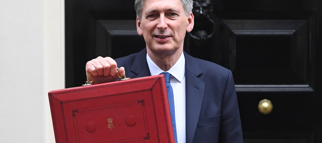 The prospective Treasury Select Committee chair will be holding Chancellor Philip Hammond, and others, to account