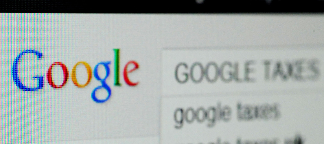 Google denies the £31 million bill has anything to do with the multimillion deal agreed with HMRC.