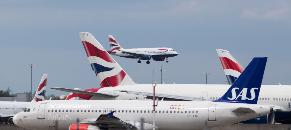 The UK will try to stay to EASA, according to sources.