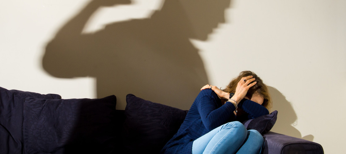 The NHS is missing vital opportunities to intervene in cases of domestic abuse, according to a charity.