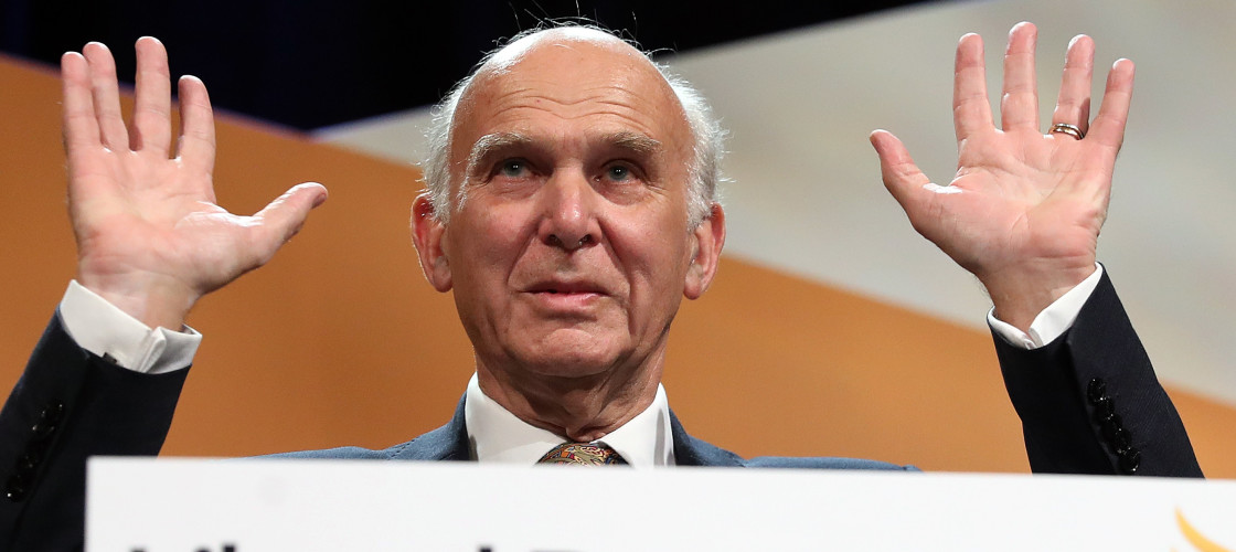 Image result for vince cable face
