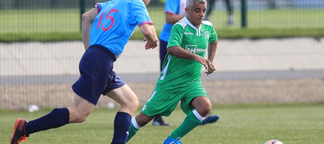 Sadiq Khan takes on the FT's Henry Mance