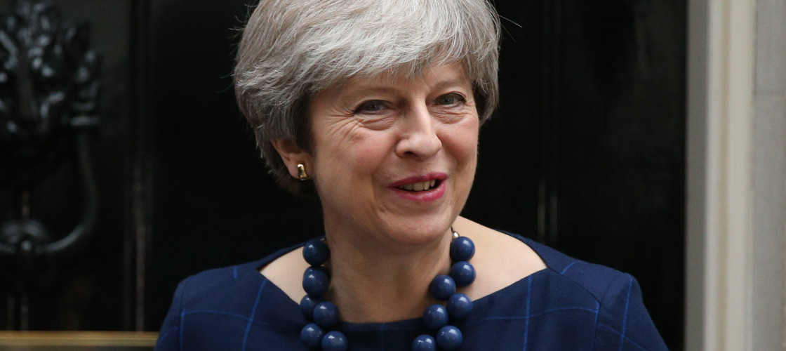 The Prime Minister is said to be reviewing the idea of 'family hubs'.