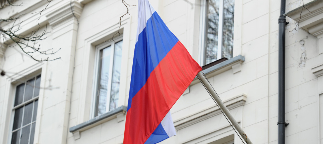 Russia has expelled 23 diplomats as of an escalating diplomatic row with the UK.