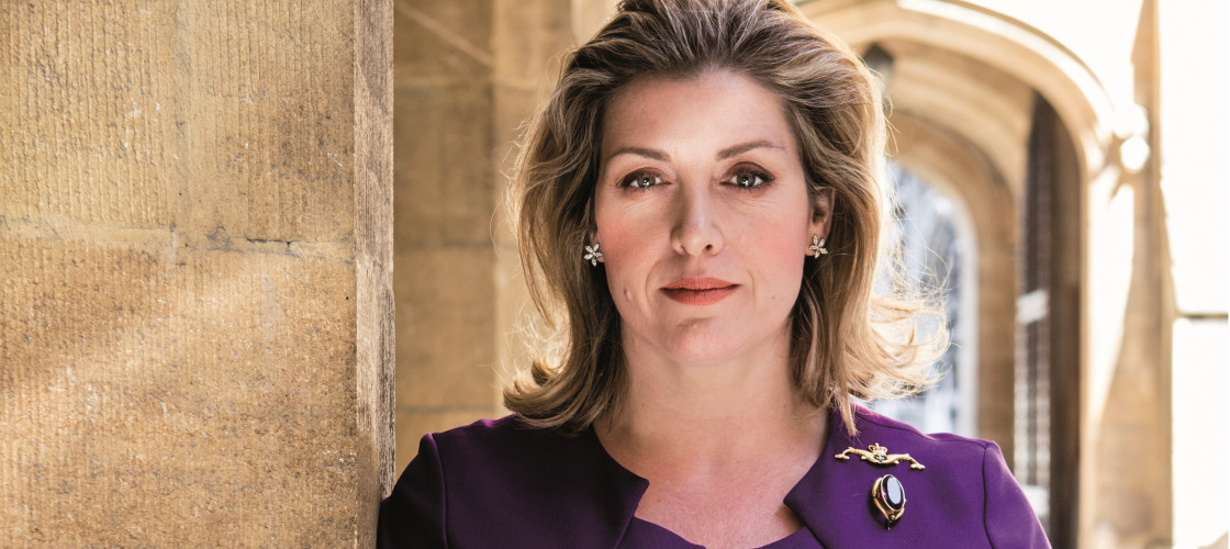 Penny Mordaunt EU warning