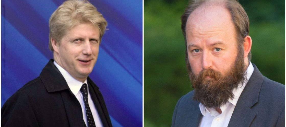 Jo Johnson and Nick Timothy
