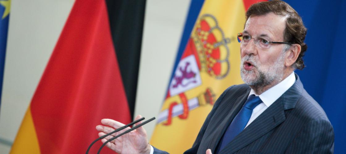 President Rajoy