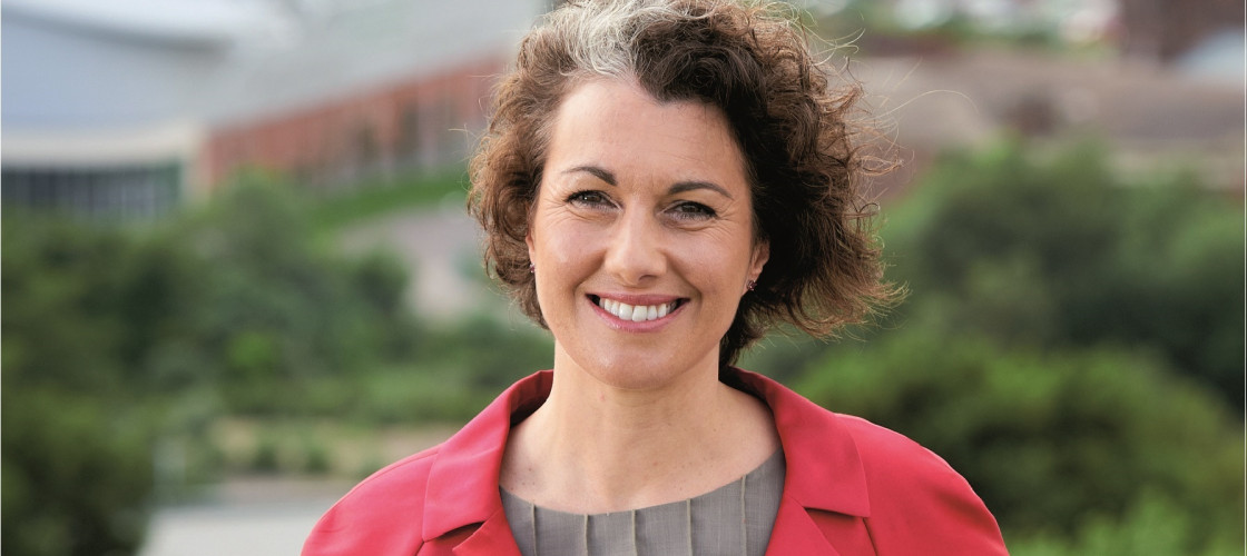 Sarah Champion is Labour MP for Rotherham