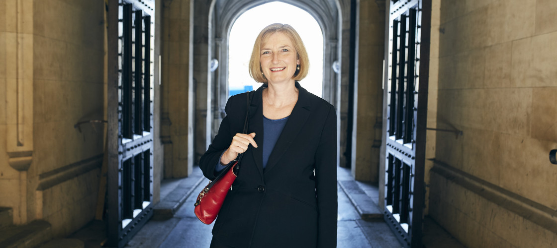 Tory MP Sarah Wollaston