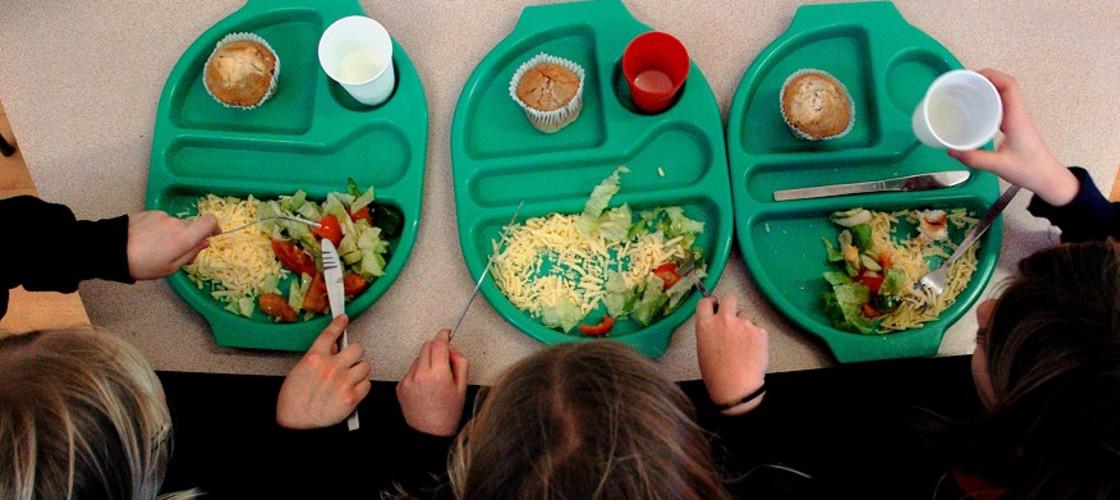 Tories U-turn on manifesto plan to scrap free school meals