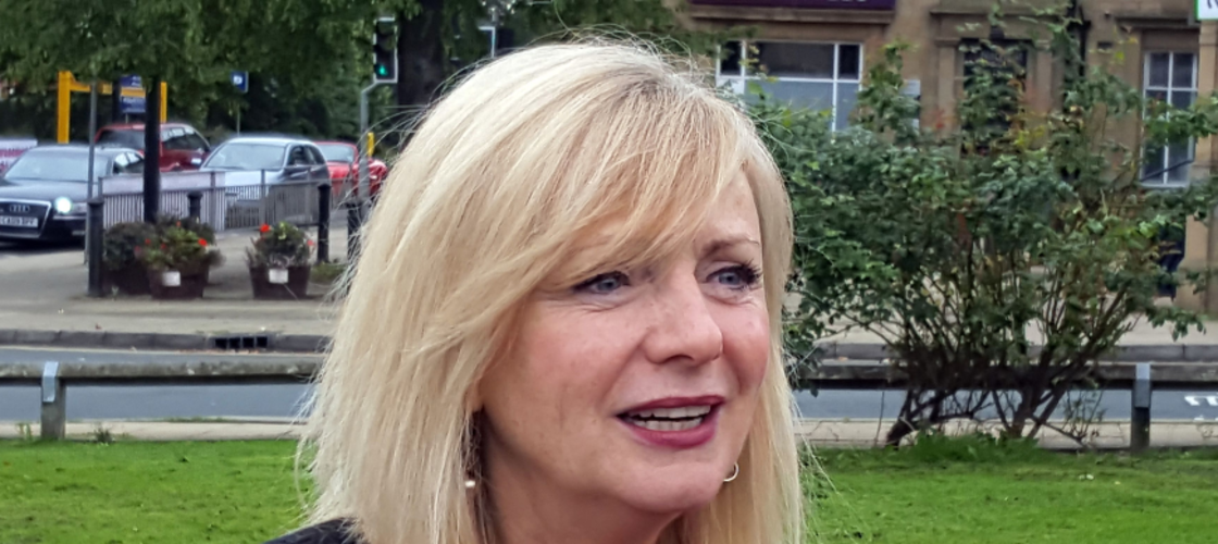 Tracy Brabin, the Labour MP for Batley and Spen