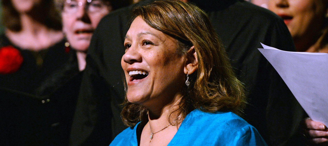 Shadow Commons Leader Valerie Vaz