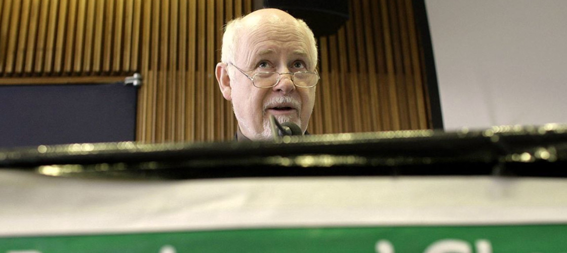 MP Kelvin Hopkins has been suspended from the Labour party